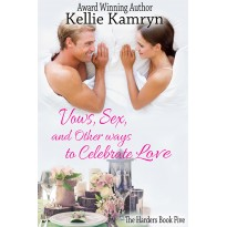 Vows, Sex, and Other Ways to Celebrate Love
